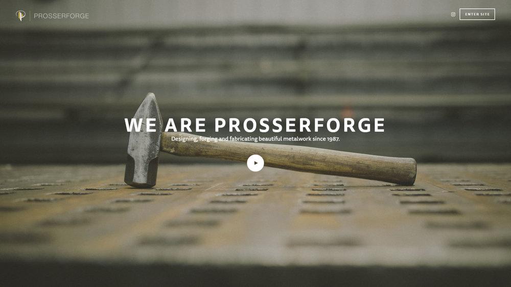 ProsserForge - www.prosserforge.com