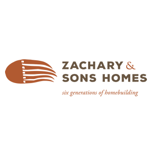 ZACHARY & SONS HOMES
