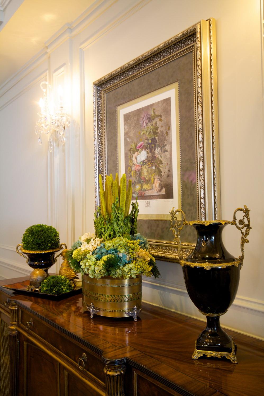 dining decor