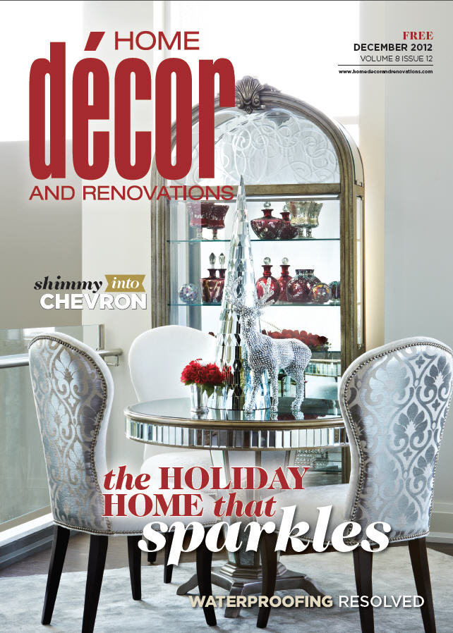 Copy of Home Decor and Reno Dec 2012