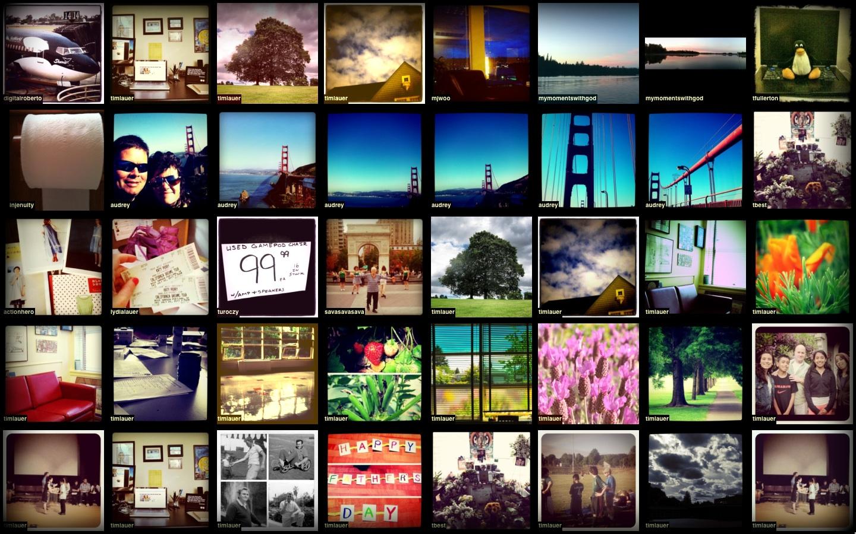screenstagram screen shot