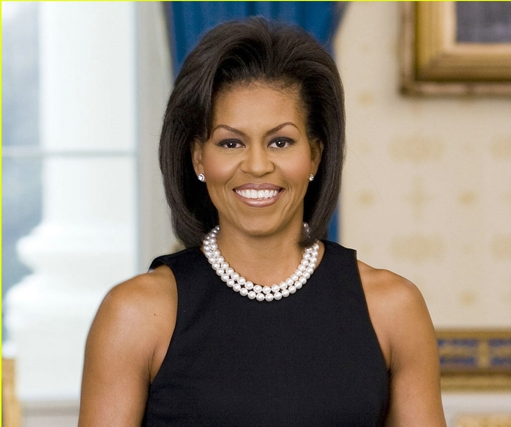 First Lady Michelle Obama acts on the power of the Arts in eduction to engage students in the fun of learning
