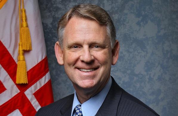 County Executive Allan Kittleman