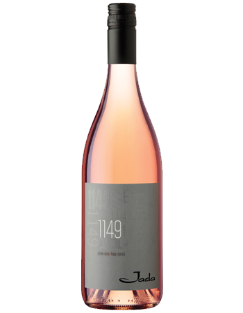 "~SOLD OUT~ 2017 1149 Rose  100% Estate Grenache    ""Light orange-pink. High-pitched strawberry, orange zest and floral aromas, along with a deeper suggestion of nectarine. Silky and lively on the palate, offering juicy citrus fruit and red berry flavors and a touch of chalky minerality. Finishes dry and taut, displaying very good persistence and a repeating floral note."" - Josh Raynolds 