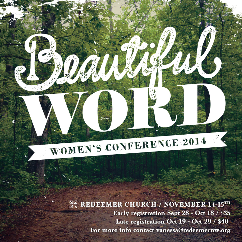 Beautiful Word Conference