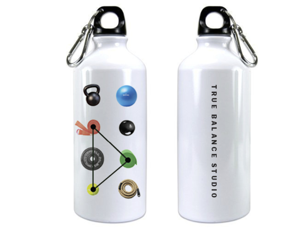 Gym branding waterbottle