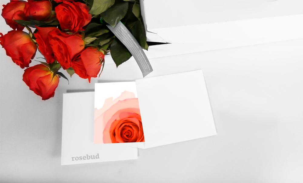Rosebud Branding