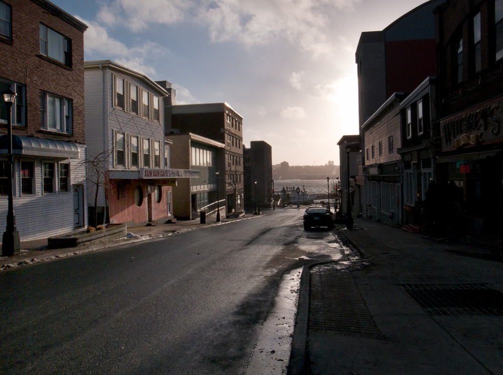Portlans Street