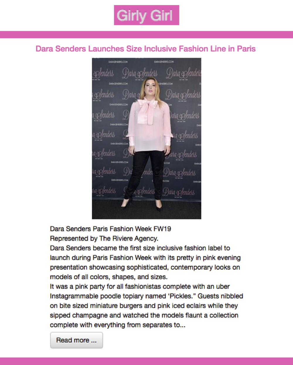 Girly Girl - Dara Senders - PFW SS19.png
