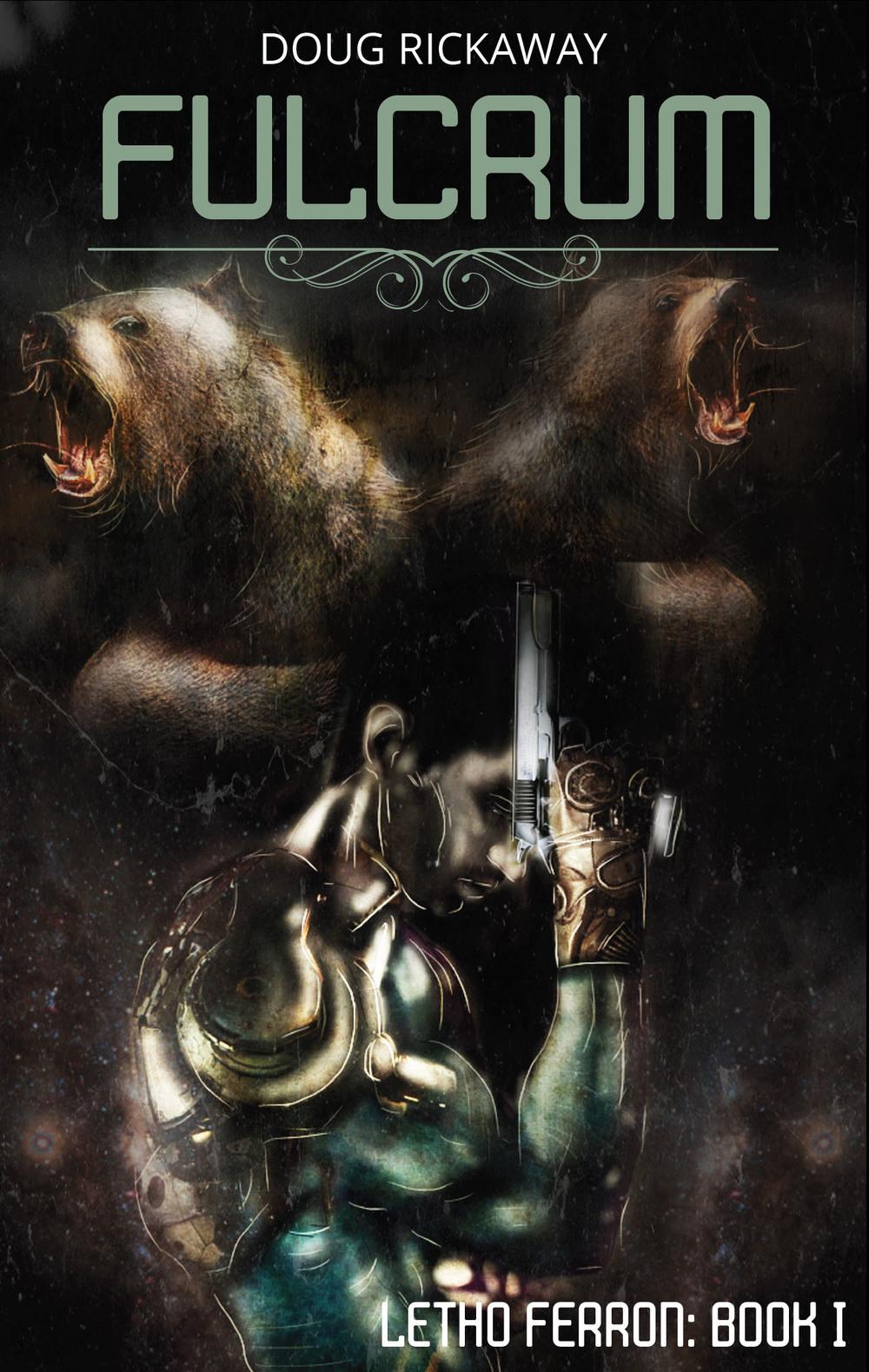 Fulcrum Cover Art