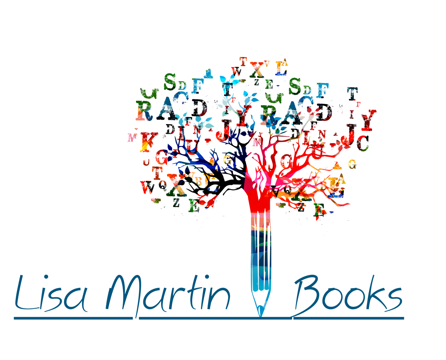 Lisa Martin Books