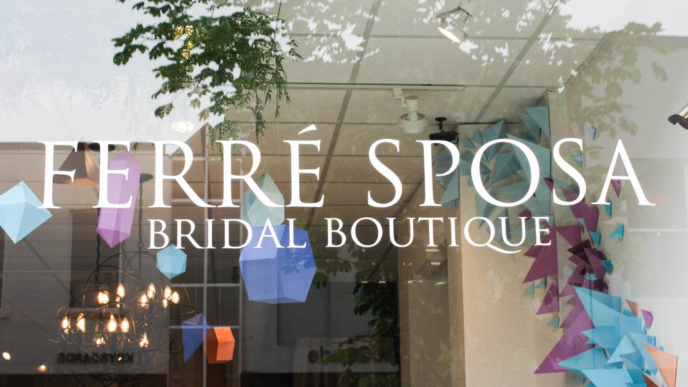 Ferré Sposa Bridal Boutique