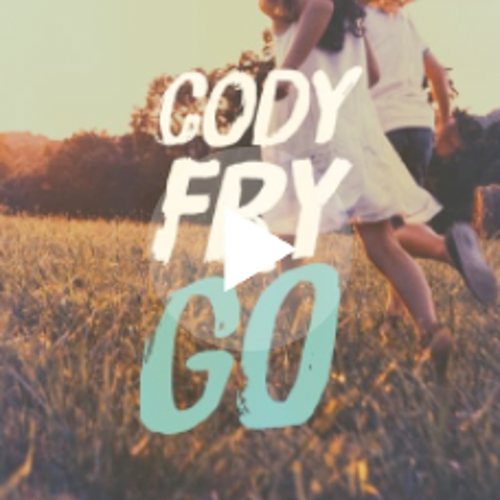 Cody Fry / Go  Nice classic singer-songwriter song with hints of country and a structure that will work for any wedding film