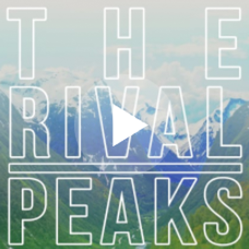 The Rival / Good To Be Alive  This track is fun, upbeat, and, well, it will certainly make you... feel alive!