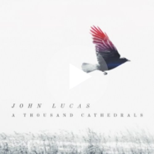 John Lucas / Caesar  Beautiful dramatic track with great singer-songwriter vibes and memorable, soft vocals.