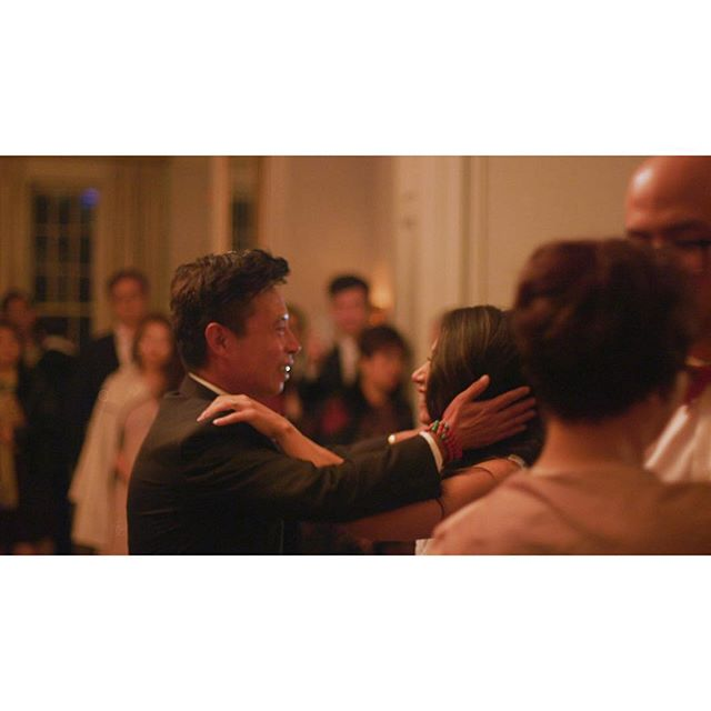 father and daughter. . . . . . #OneHeartFilms #OHF #love #wedding #TorontoWeddingFilms #TorontoWeddingVideo #TorontoWeddingVideographer #weddingfilms #weddingvideos #weddingday #weddinginspiration #reception #dance #fatherofthebride #bride