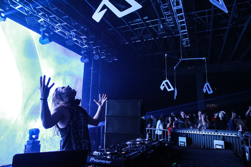 Seven Lions at Echostage in Washington, D.C.