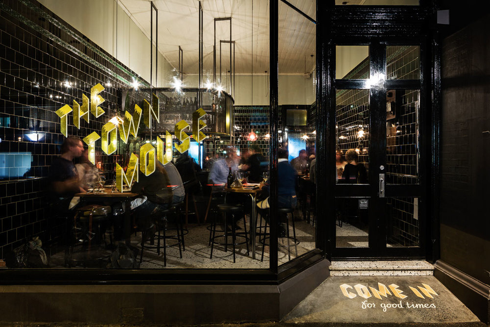 The Town Mouse -  This Carlton eatery serves up modern Australian cuisine and delivers informed and passionate service. A homely and cosy space, The Town Mouse mix together high-end dining with an intimate setting for whiling away the hours with friends.312 Drummond Street, Carlton
