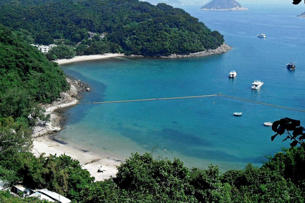 Hong Kong's beaches - Visitors may be somewhat surprised to learn that Hong Kong is also home to many beautiful beaches. With many beaches to choose from, each has its own strength. Well-known Lantau Island offers good swimming and fishing, and sparkling white sand beaches. Meanwhile, Turtle Beach, which is closed to visitors for a large portion of the year to leave nesting turtles in peace, is fairly isolated, rocky, and large enough to spend some time adventuring across.