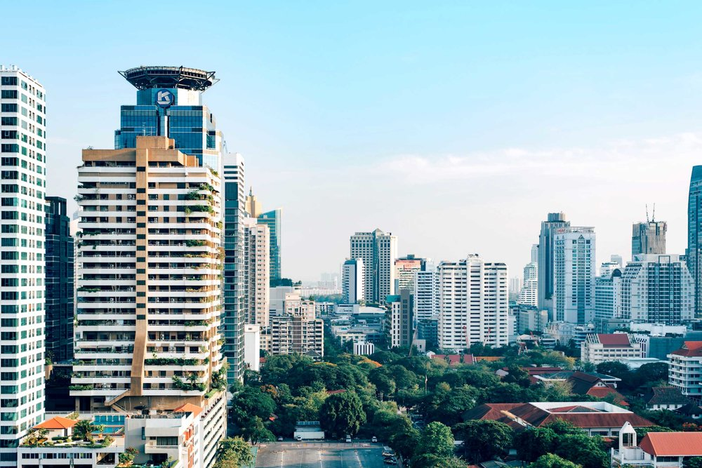 Bangkok -