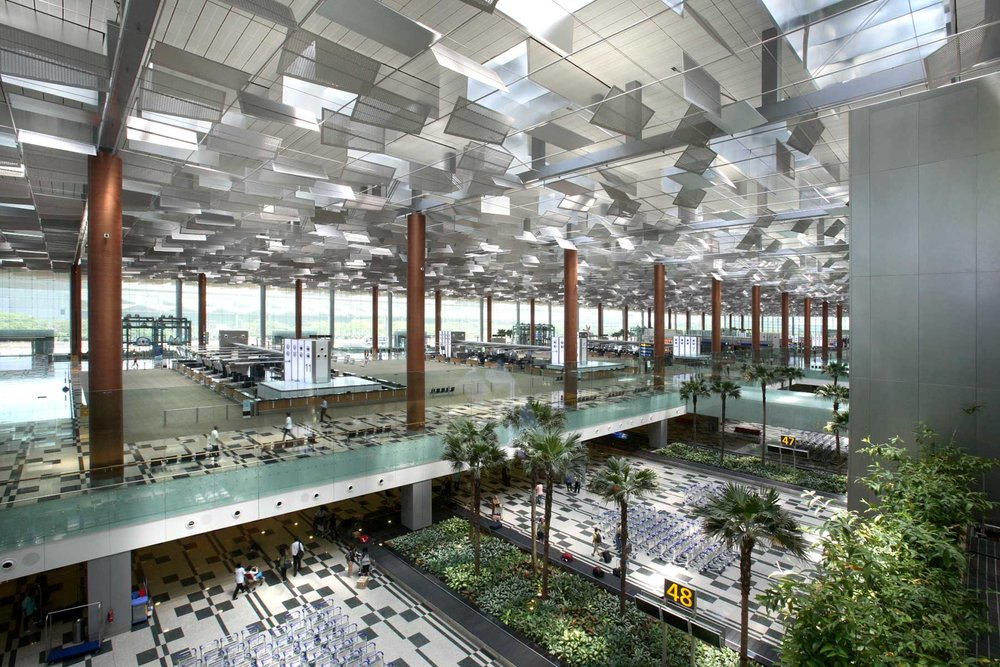 (Changi Airport Group)