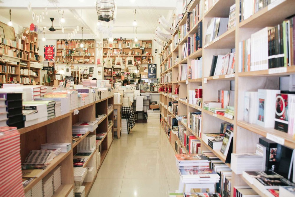 BooksActually - We realise this is another place to buy printed material, but a trip to both BooksActually and Basheer will yield very different purchases. BooksActually is where you'll pick up Singapore's best home-grown literature, as well as the odd tome from elsewhere in South-East Asia or beyond. Grab something for your travels, or pick up a local book to take a peek into  Singapore's fledgling literary scene. If you weren't already conviced , a couple of cats also call BooksActually home.9 Yong Siak Street