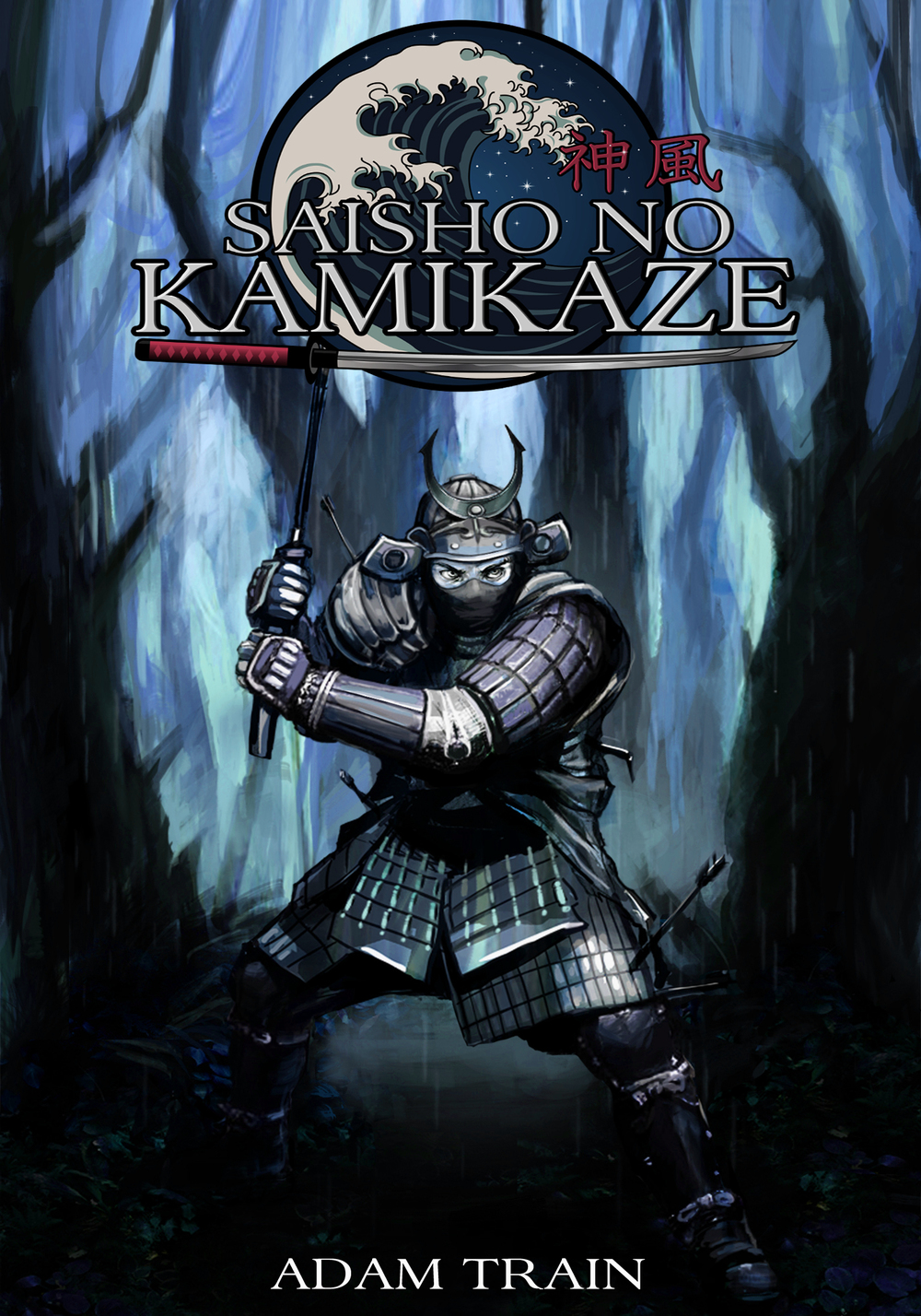 In the summer of 1281, the colossal Mongol war machine set its sights on the islands of Japan. Dispatching a monstrous fleet, their black sails loom on the horizon. Kaito, a young samurai commander, is charged with the defence of the nation.