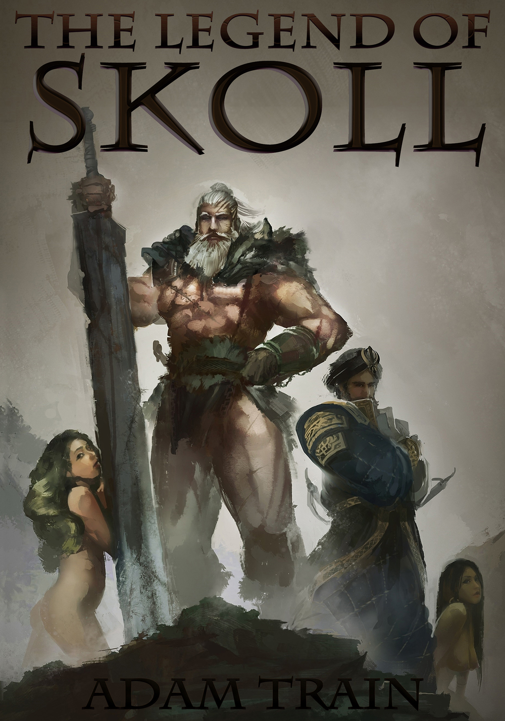 In an ancient epoch when steel and brawn ruled the lands, Sköll, the Northern Wolf, forged a legend that would last the ages. In this origin tale, Sköll's savage beginnings are explained, along with the key events that shaped the brute's life.