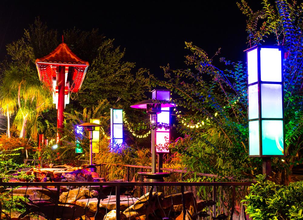 Wazzabi Gardens