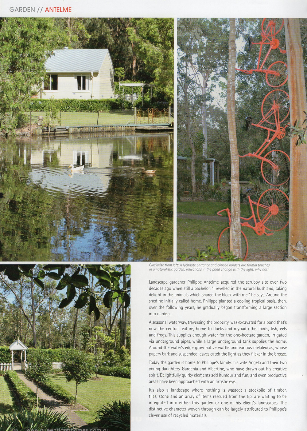 Qld Homes Page 2