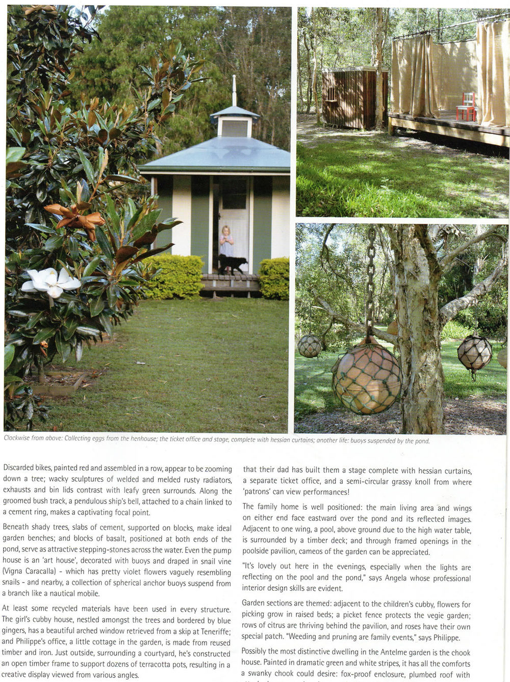 Qld Homes Page 3