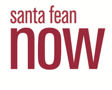 Santa Fe now logo