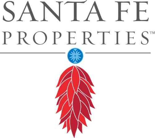 Santa Fe Properties Luxury Portfolio Logo