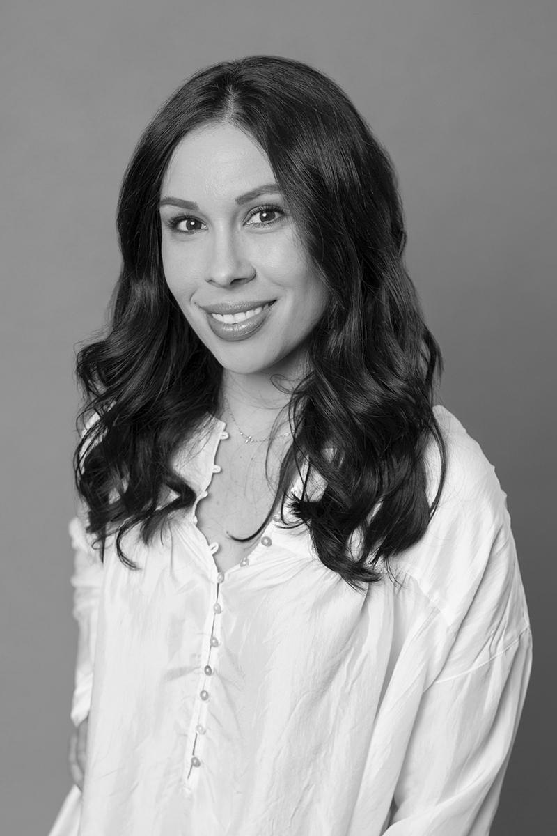 Erica Ortiz Headshot