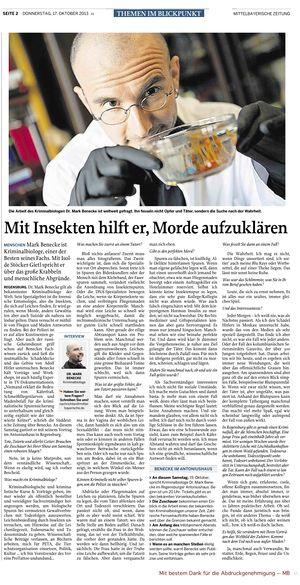 © Mittelbayerische Zeitung