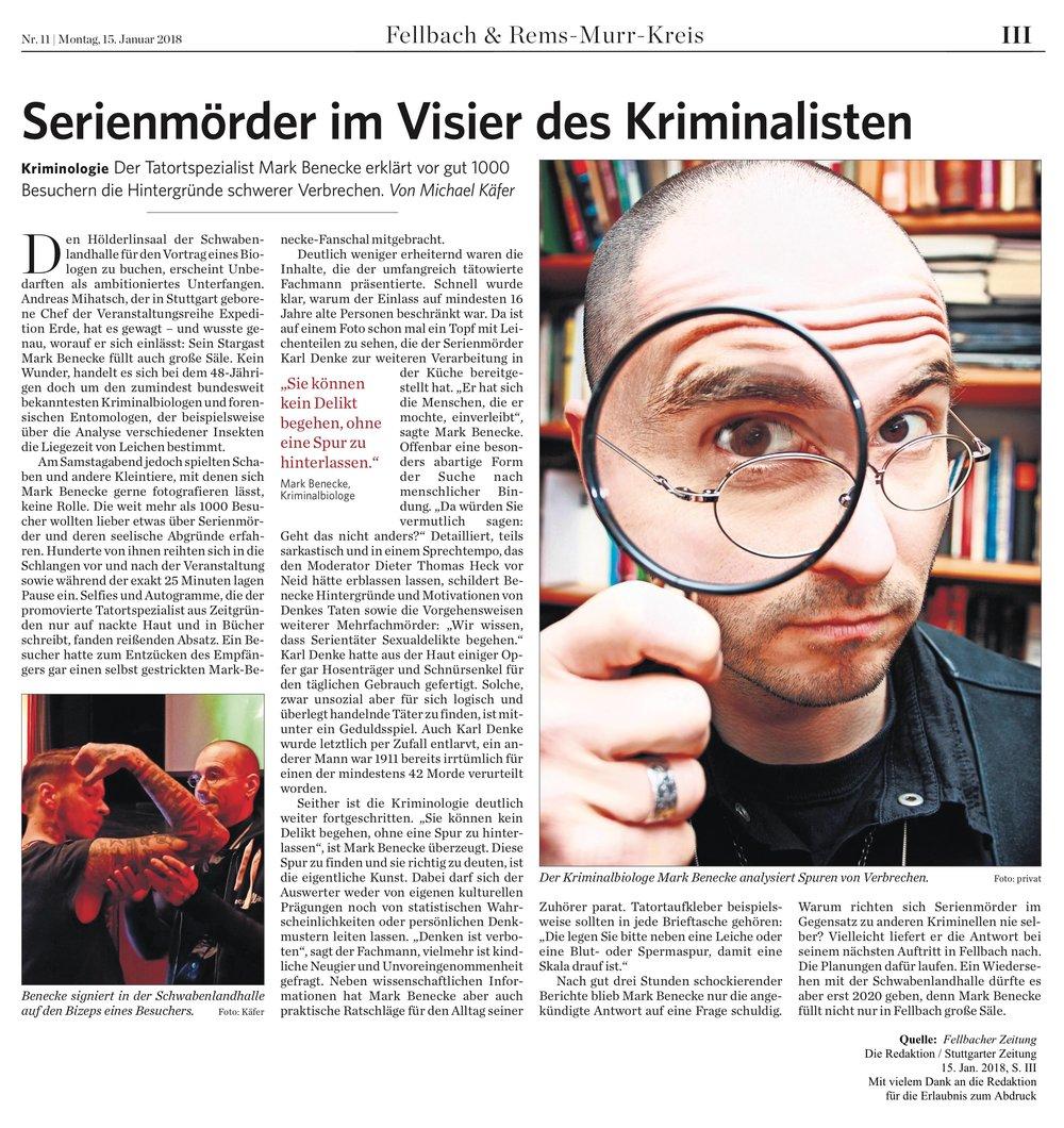 Fellbacher_Zeitung_Mark_Benecke_Serienmord.jpg