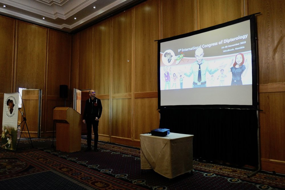 mark_benecke_ICD9_dipterology_world_congress_windhoeck_namibia - 255.jpg