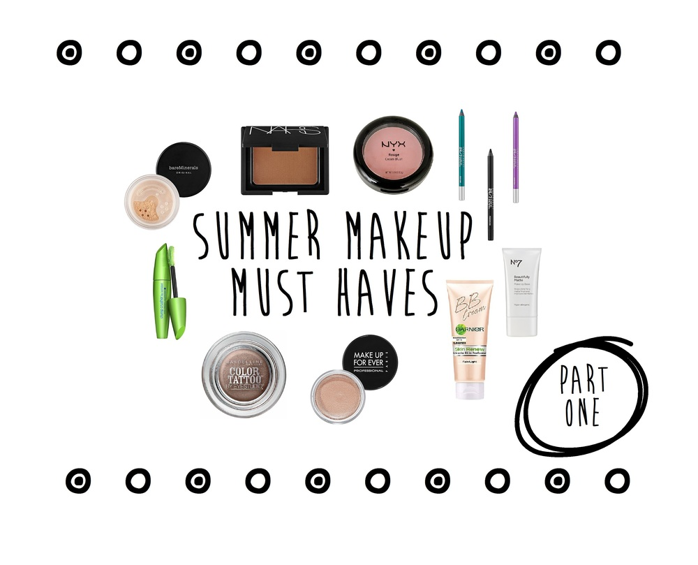 Summer Makeup Must Haves P1.jpg