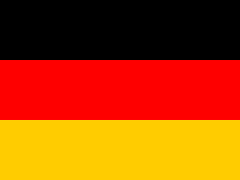 Copy of Germany
