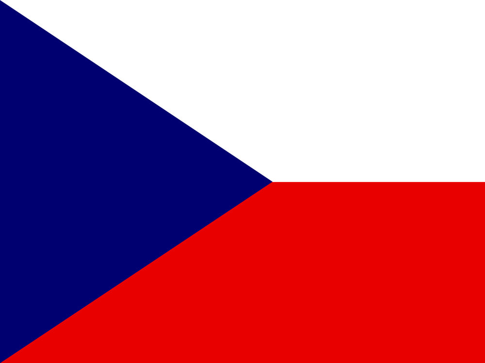 Copy of Czech Republic