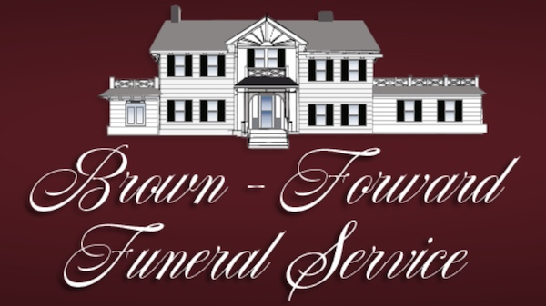 Brown - Forward Funeral Service - www.brown-forward.com