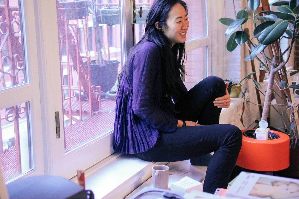 waiting for saturday : jade lai favorite websites