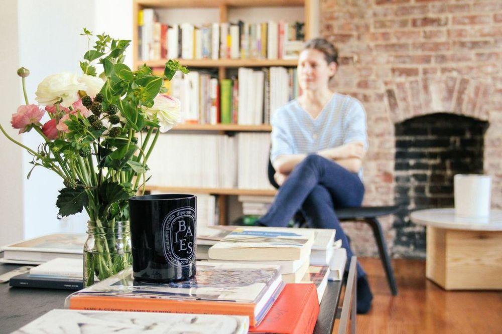 waiting for saturday : lauren the primary essentials peonies