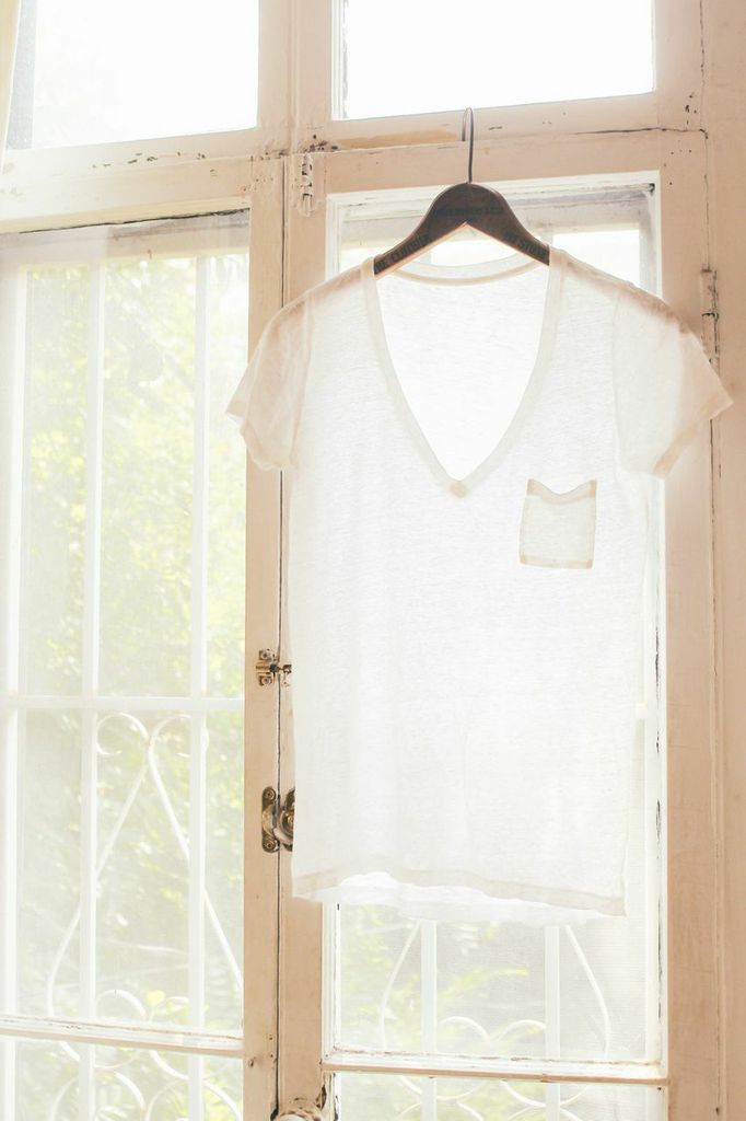 waiting for saturday : j.crew t-shirt