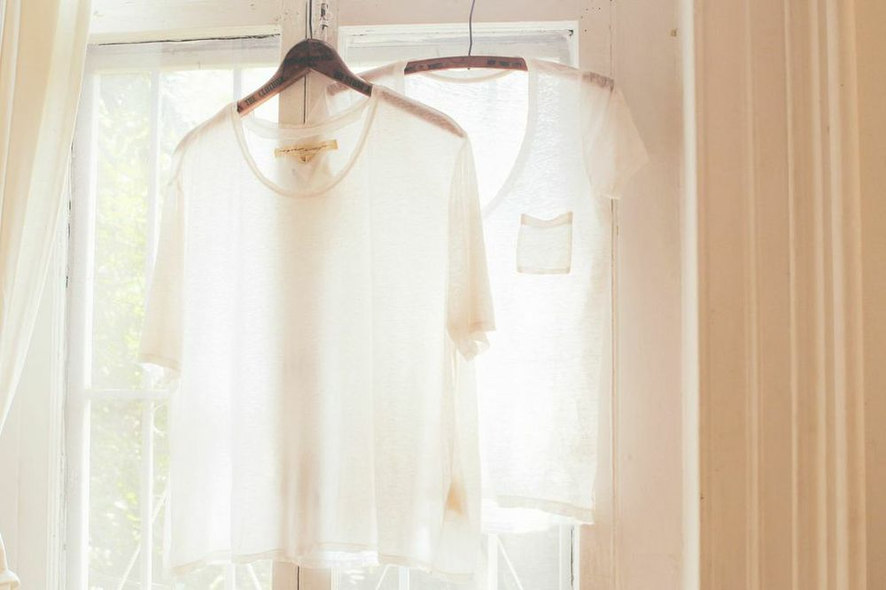 find your new favorite white t-shirt