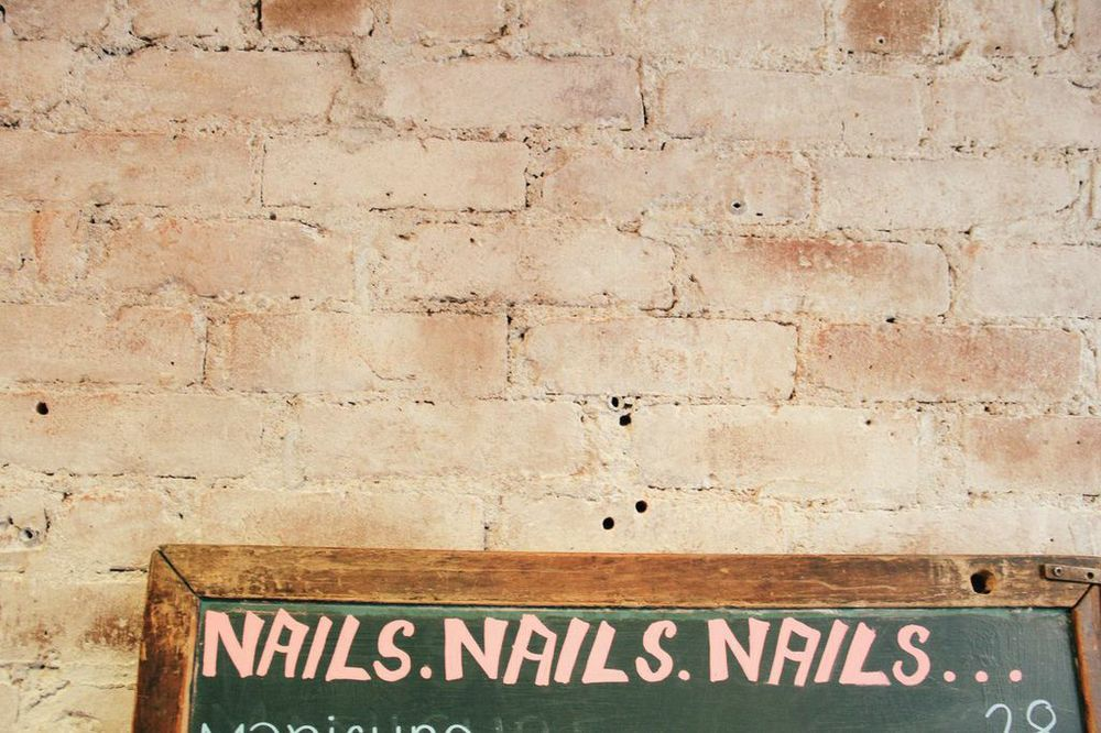 Valley Nails, NoLita