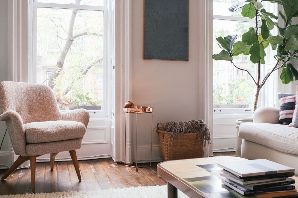 waiting for saturday : ulla johnson brooklyn home