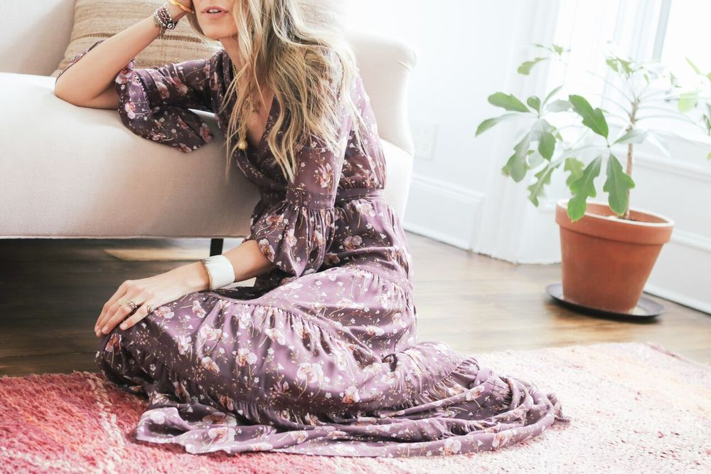 waiting for saturday : ulla johnson