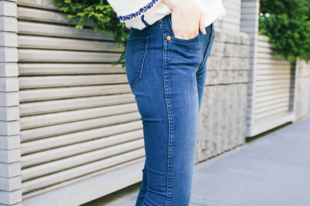 meet your denim soulmate(s)
