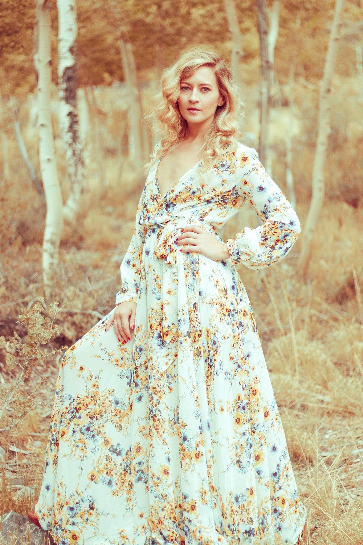 Model: Adelina Duca (Ellumiere Modeling Agency)
